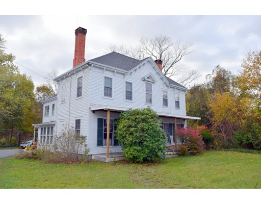 Single Family Home for Rent at 86 Main Street Kingston, Massachusetts 02364 United States