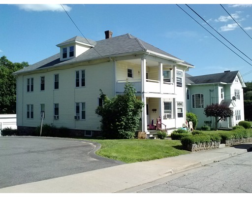 Multi-Family Home for Sale at 33 Orchard Street & Dresser Street 33 Orchard Street & Dresser Street Southbridge, Massachusetts 01550 United States