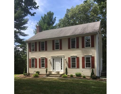 独户住宅 为 销售 在 518 Lindsey Street 518 Lindsey Street Attleboro, 马萨诸塞州 02703 美国
