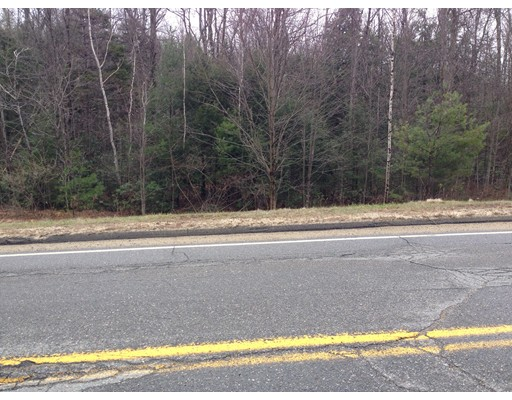 Land for Sale at Matthews Street Matthews Street Gardner, Massachusetts 01440 United States