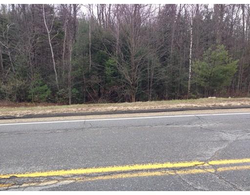Land for Sale at Address Not Available Gardner, Massachusetts 01440 United States
