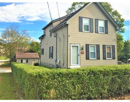 公寓 为 出租 在 21 Lovell Street #1 21 Lovell Street #1 Middleboro, 马萨诸塞州 02346 美国