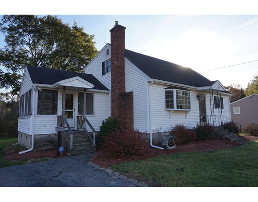 Частный односемейный дом для того Продажа на 6 Avon Drive 6 Avon Drive Hudson, Массачусетс 01749 Соединенные Штаты