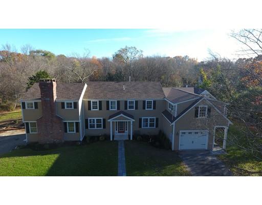 Condominio por un Venta en 43 Hanover 43 Hanover Newbury, Massachusetts 01951 Estados Unidos