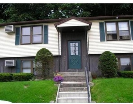 Condominium for Sale at 115 South Street 115 South Street Chicopee, Massachusetts 01013 United States
