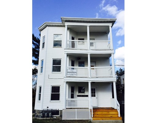 Multi-Family Home for Sale at 230 Court Street Brockton, 02302 United States