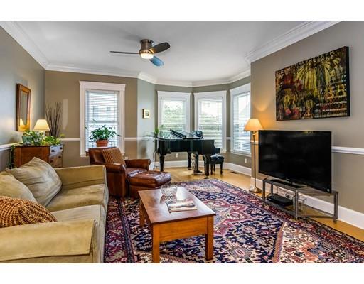 Picture 2 of 12 Upham Ave Unit 1 Boston Ma 2 Bedroom Condo