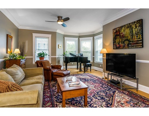 Picture 3 of 12 Upham Ave Unit 1 Boston Ma 2 Bedroom Condo