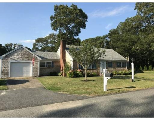 Casa Unifamiliar por un Alquiler en 44 Pinegrove Road 44 Pinegrove Road Harwich, Massachusetts 02671 Estados Unidos