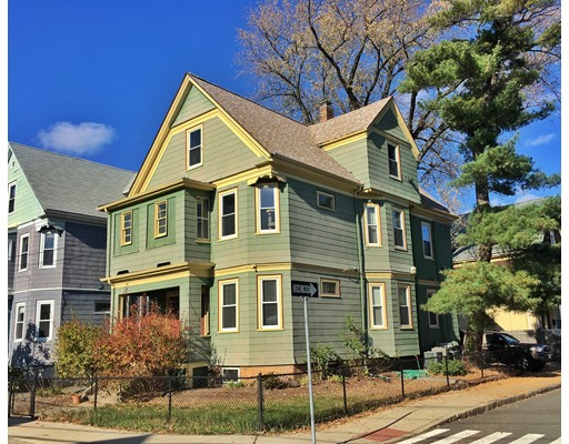 Single Family Home for Rent at 27 Morrison Avenue Somerville, 02144 United States