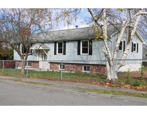 Casa Unifamiliar por un Alquiler en 21 Dartmouth 21 Dartmouth Haverhill, Massachusetts 01832 Estados Unidos