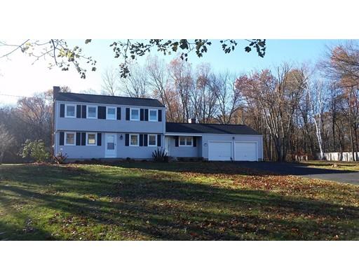 Casa Unifamiliar por un Alquiler en 615 Fuller Street Ludlow, Massachusetts 01056 Estados Unidos