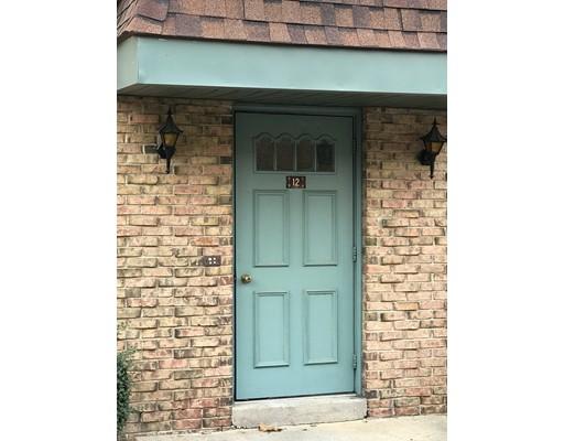 共管式独立产权公寓 为 出租 在 549 Russell Rd #12C 549 Russell Rd #12C Westfield, 马萨诸塞州 01085 美国