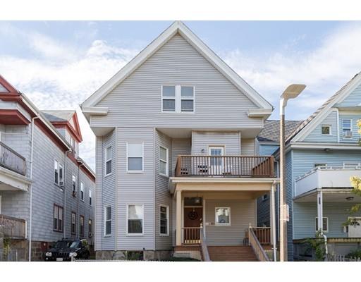 Picture 4 of 93 Devon St  Boston Ma 8 Bedroom Multi-family