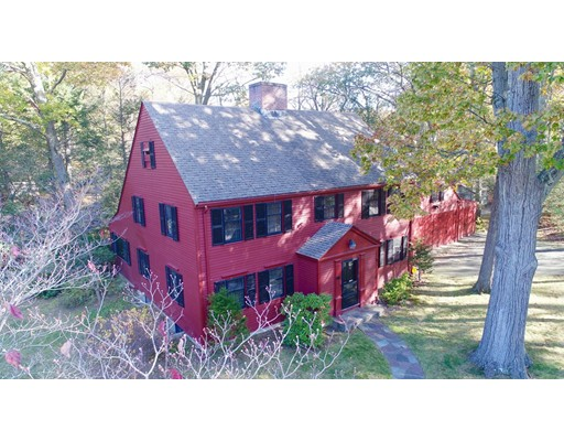 Single Family Home for Sale at 26 Jefferson Road Winchester, Massachusetts 01890 United States