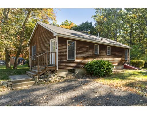 Single Family Home for Rent at 138 Chestnut St #1 138 Chestnut St #1 Wilmington, Massachusetts 01887 United States
