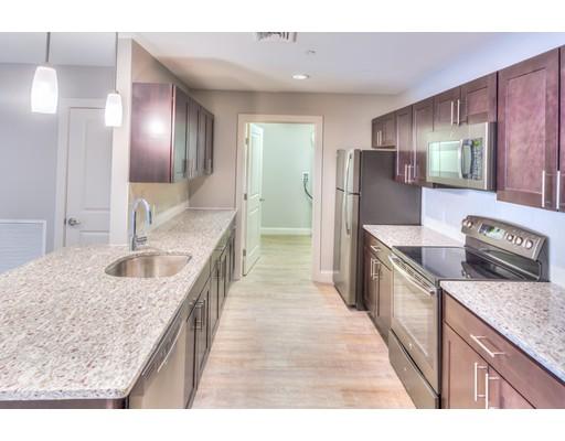 公寓 为 出租 在 373 Commonwealth Road #219 373 Commonwealth Road #219 韦兰, 马萨诸塞州 01778 美国