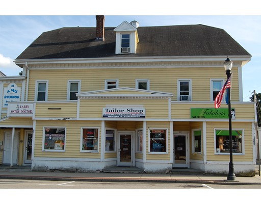 Multi-Family Home for Sale at 32 Main Street 32 Main Street Marlborough, Massachusetts 01752 United States