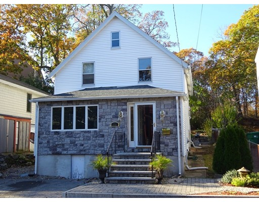 Picture 11 of 116 Mitchell Ave  Medford Ma 3 Bedroom Single Family