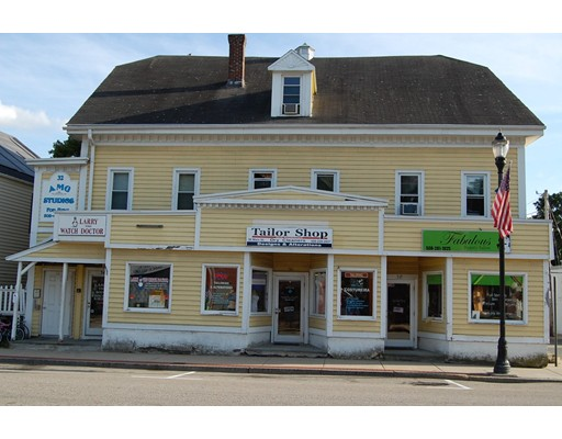 Commercial للـ Sale في 32 Main Street 32 Main Street Marlborough, Massachusetts 01752 United States