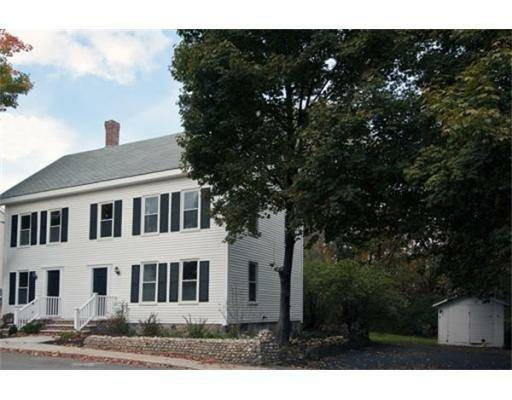 Multi-Family Home for Sale at 287 Cottage 287 Cottage Franklin, Massachusetts 02038 United States