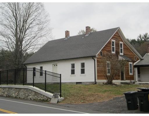 واحد منزل الأسرة للـ Sale في 141 Franklin Street 141 Franklin Street Belchertown, Massachusetts 01007 United States