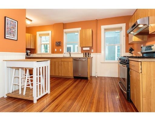 独户住宅 为 出租 在 15 Madison Street 坎布里奇, 02138 美国