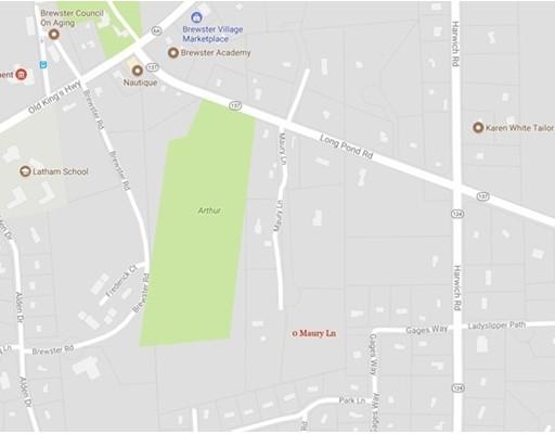 0 Maury Lane, Brewster, MA, 02631