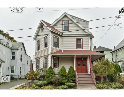 Picture 9 of 82 Tuttle St Unit 2 Boston Ma 2 Bedroom Condo