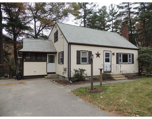 Single Family Home for Sale at 1 Ash Street 1 Ash Street Halifax, Massachusetts 02338 United States