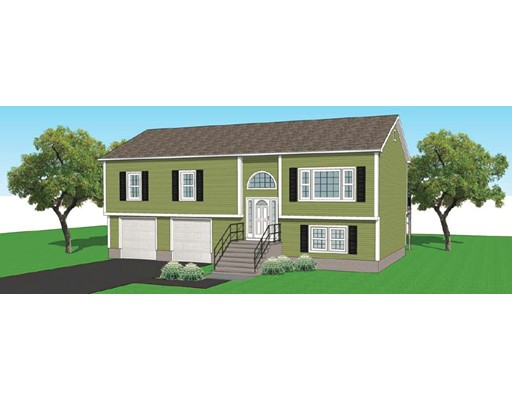 Single Family Home for Sale at 74 Highcrest Road Fall River, Massachusetts 02720 United States