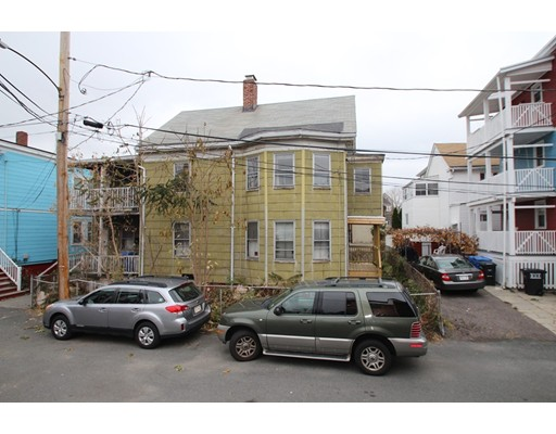 Multi-Family Home for Sale at 5 Lowell Terrace 5 Lowell Terrace Somerville, Massachusetts 02145 United States