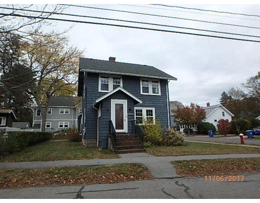 Picture 2 of 24 Pitman Ave  Wakefield Ma 3 Bedroom Single Family