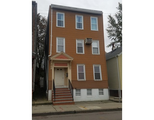 Multi-Family Home for Sale at 61 Condor Street 61 Condor Street Boston, Massachusetts 02128 United States