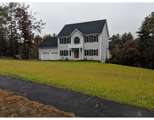 Single Family Home for Sale at 6 Amelia Way 6 Amelia Way Groton, Massachusetts 01450 United States