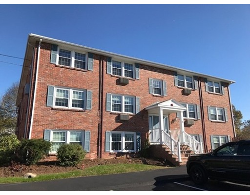 Condominium for Sale at 6 McDewell Avenue 6 McDewell Avenue Danvers, Massachusetts 01923 United States