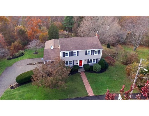 Single Family Home for Sale at 7 Huron Avenue 7 Huron Avenue Danvers, Massachusetts 01923 United States
