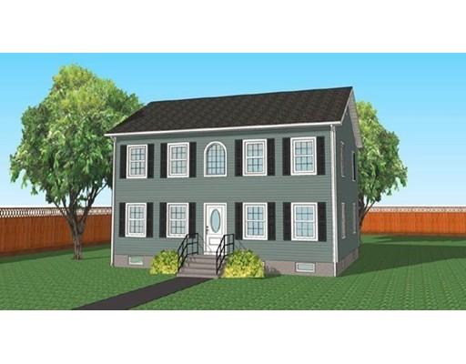 土地,用地 为 销售 在 136 Lucille Lane Fall River, 02720 美国