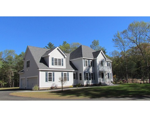 Casa Unifamiliar por un Venta en 1 Thayer Road 1 Thayer Road Mendon, Massachusetts 01756 Estados Unidos