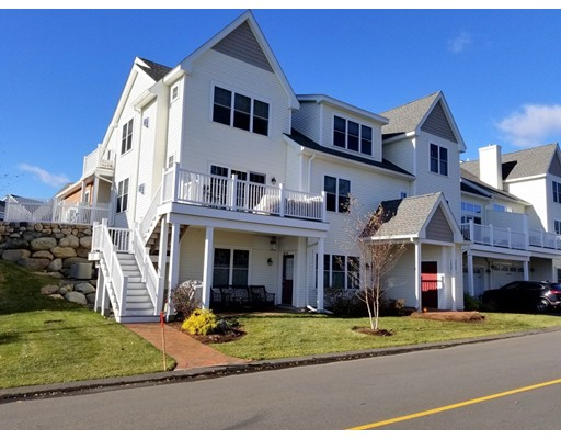 Condominium for Sale at 100 Kirkbride Drive 100 Kirkbride Drive Danvers, Massachusetts 01923 United States