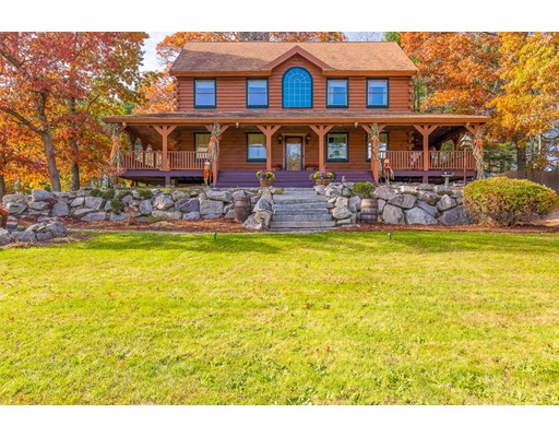واحد منزل الأسرة للـ Sale في 10 Dove Lane 10 Dove Lane Bridgewater, Massachusetts 02324 United States