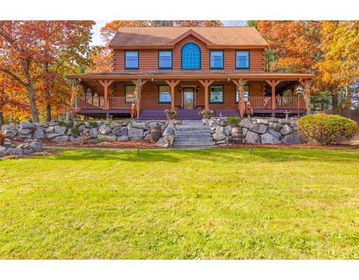 Maison unifamiliale pour l Vente à 10 Dove Lane 10 Dove Lane Bridgewater, Massachusetts 02324 États-Unis