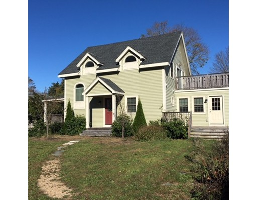 Single Family Home for Rent at 38 Onset Avenue 38 Onset Avenue Wareham, Massachusetts 02532 United States