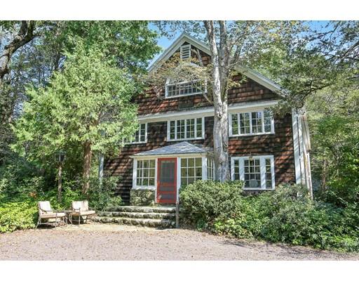 Частный односемейный дом для того Продажа на 18 Kelsey Road 18 Kelsey Road Boxford, Массачусетс 01921 Соединенные Штаты