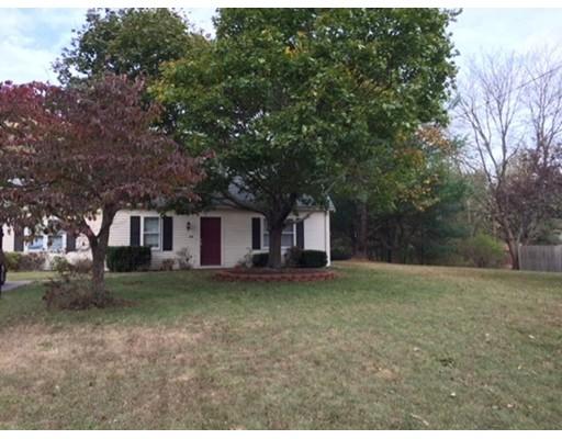 独户住宅 为 销售 在 44 Brown Avenue 44 Brown Avenue Mansfield, 马萨诸塞州 02048 美国