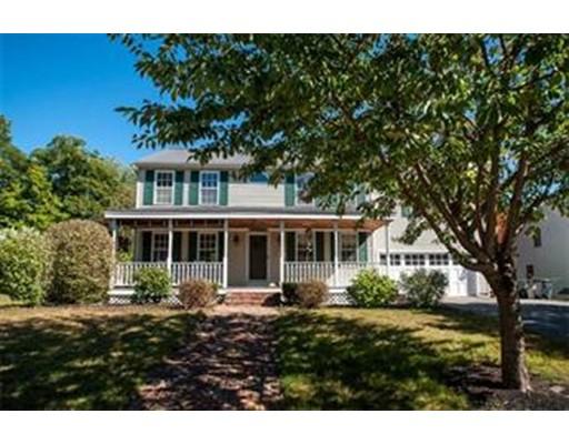 独户住宅 为 出租 在 147 Shawna Street 菲奇堡, 01420 美国