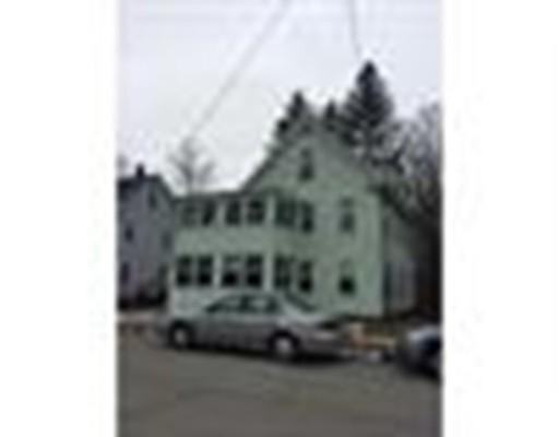 Maison unifamiliale pour l à louer à 168 Walnut Street 168 Walnut Street Athol, Massachusetts 01331 États-Unis