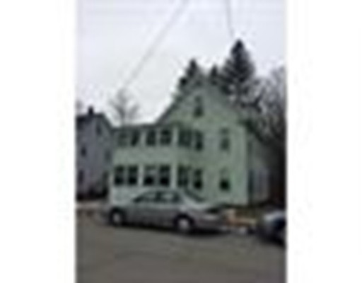 شقة للـ Rent في 168 Walnut St. #3 168 Walnut St. #3 Athol, Massachusetts 01331 United States