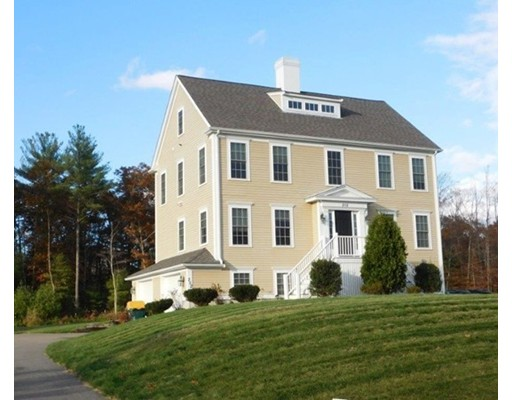 Single Family Home for Sale at 202 Jean Carol Road 202 Jean Carol Road Abington, Massachusetts 02351 United States
