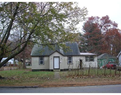 واحد منزل الأسرة للـ Sale في 39 Sandy Pond Road 39 Sandy Pond Road Ayer, Massachusetts 01432 United States